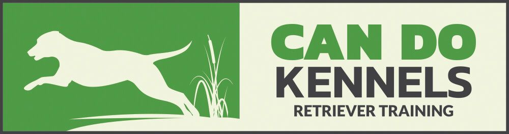 can do kennels logo